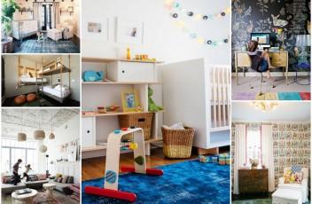 dywan do pokoju dziecięcego