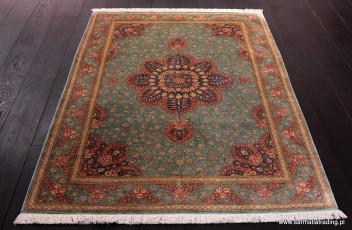 Dywan-jedwabny-Ghom-Iran-135x202cm
