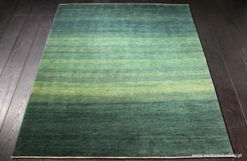 Gabbeh-green-Ombre
