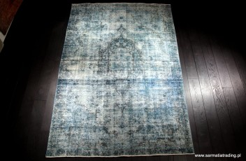 KermanVintage-Iran-Blue-Quartzite-200x300cm