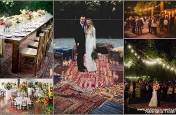 wynajem dywany perski wesele