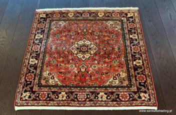 Dardjazin 107x108cm Iran (1)