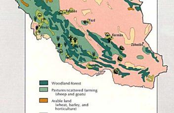Iran_land