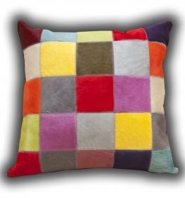 Multi fancy cushion 50x50(10)