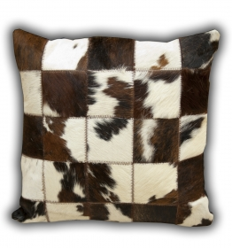 Normand cow cushion 50x50 (10)