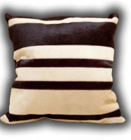 stripes blw cushion 50x50