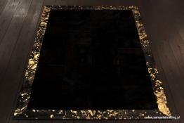 Liquid gold frame black (1)