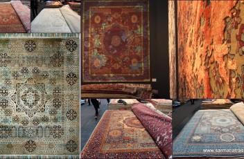 Rug Star - Jan Kath - Akbar Trading - Mameluk design