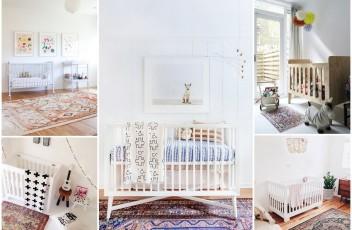 dywan pokój dziecka