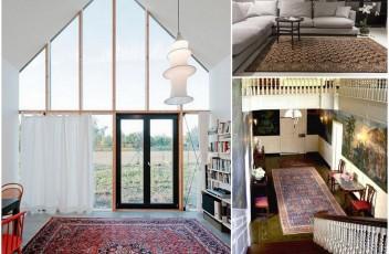 bijar modern room