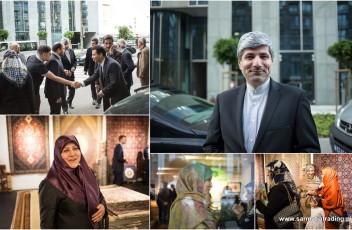 Ambasador Iranu i dyplomaci