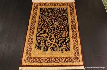 Dywan-jedwabny-Ghom-Iran-123x195cm