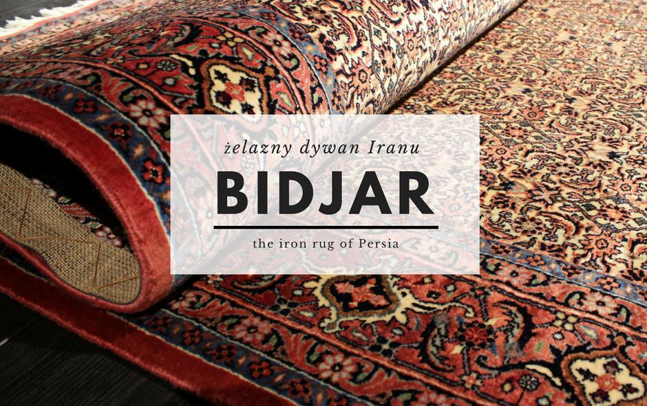Salon Z Dywanami Historia Dywanu Perskiego Bidjar Warszawa