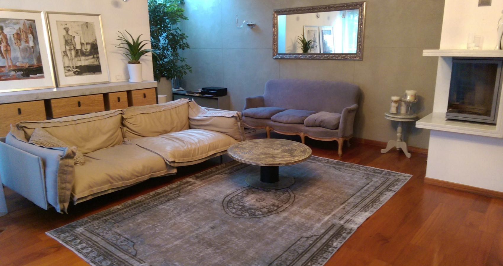 Sarmatia Trading: dywany nowoczesne i dywany vintage oferta