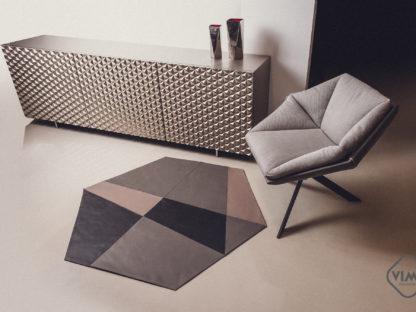 Dywany skórzane VIMA Collection